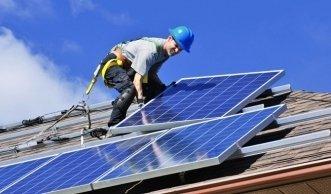 Solarzellen: Es gibt noch viel Potenzial auf Schweizer Dächern