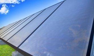 Sonnenkollektoren: Kosten für eine Solaranlage in der Schweiz