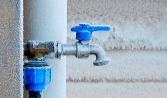 frostschutz f r wasserleitungen vor dem ersten frost anlegen. Black Bedroom Furniture Sets. Home Design Ideas