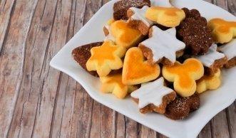 Weihnachtsguetzli-Rezepte: Drei einfache und schnelle Klassiker