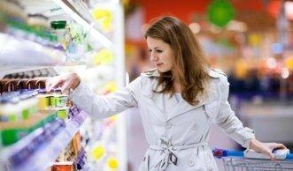 Zusatzstoffe im Essen: Worauf Sie unbedingt achten sollten