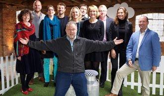 Ben & Jerry's fördert soziale Jungunternehmer nachhaltig