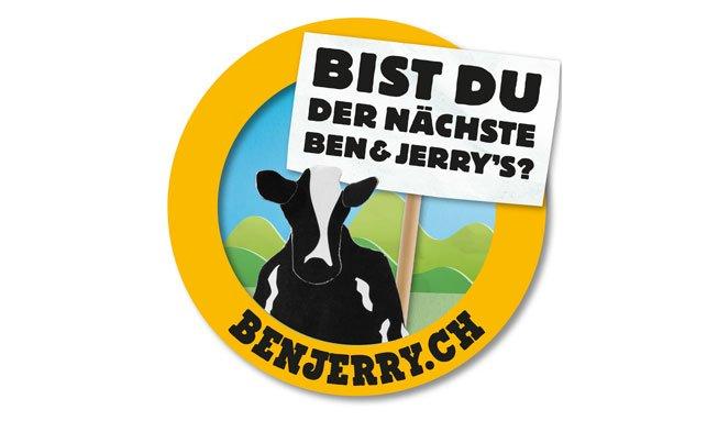 Finalisten von «Bist du der nächste Ben & Jerry's» stehen fest!