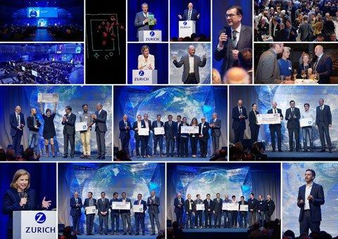 3 Start-ups beim Klimapreis 2016 ausgezeichnet