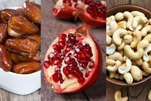 Diese gesunden Lebensmittel müssten nicht aus der Ferne anreisen