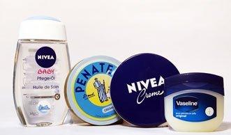 Ölteppich im Badezimmer - 50.000 Tonnen Mineralöl stecken in unseren Körperpflege-Produkten