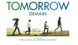 Gewinnen Sie 5 x 2 Kinotickets für «TOMORROW: Die Welt ist voller Lösungen»!