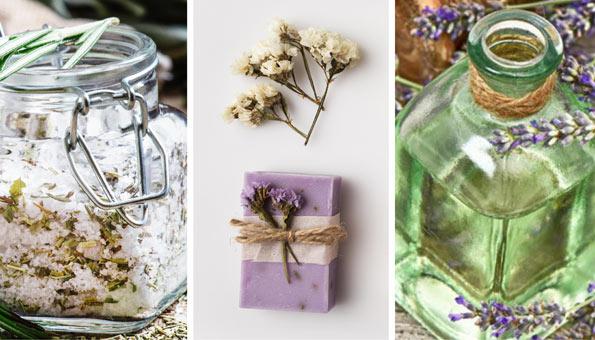 Die schönsten Ideen für DIY-Weihnachtsgeschenke