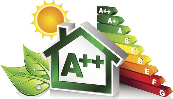 Jedes Haus kann zum Plusenergiehaus werden.
