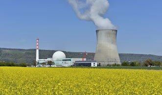 Atomenergie: Alle Schweizer AKW abgeschaltet