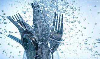 Energie sparen: So wäscht Ihr Geschirrspüler noch effizienter