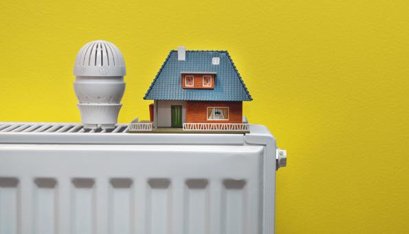 Heizsysteme im Check: So heizen Sie klimafreundlich und günstig