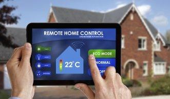 Effizient und hilfreich: Wie spannend intelligente Haustechnik ist