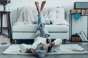 Trockene Luft? Tipps fürs Wohlfühl-Klima zu Hause