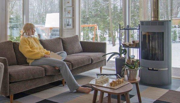 kologisch bauen so geht nat rlich wohnen mit komfort. Black Bedroom Furniture Sets. Home Design Ideas