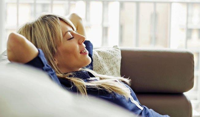 Gesund Wohnen: So sorgen Sie für die optimale Luftfeuchtigkeit