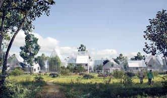 Ein Dorf versorgt sich selbst: Holland baut erstes ReGen Village