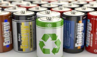 Elektro-Müll: Handys und Batterien richtig recyceln