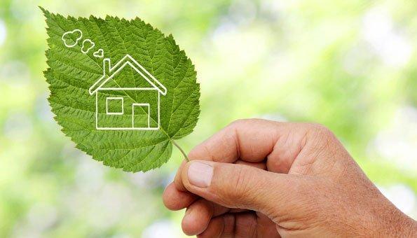 Mit Minergie können Sie Energieeffizient Bauen und Wohnen.