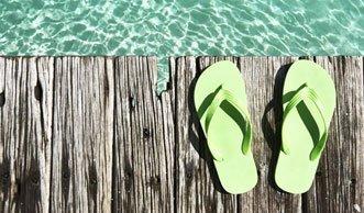 Nachhaltig reisen: mit gutem Gewissen in die Ferien