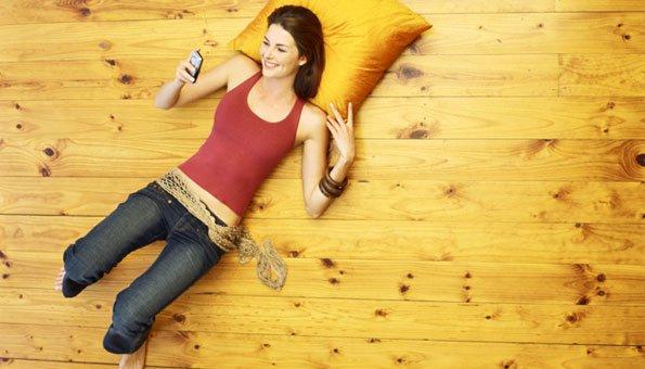 nachhaltig sanieren und renovieren warum linoleum das bessere pvc ist. Black Bedroom Furniture Sets. Home Design Ideas