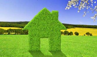 Nachhaltiges Wohnen: Trend oder schon Realität?