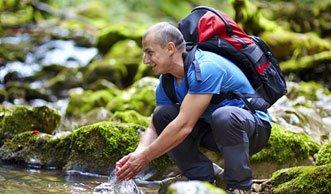 Ökotourismus: Beim Wandern die Schweizer Naturparks entdecken
