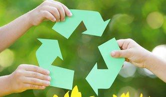 Richtiges Recycling schont Umwelt und spart Kosten