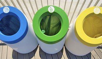 Schweizer Recycling muss verbessert werden