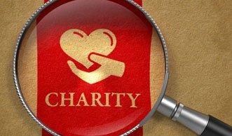 Unter die Lupe genommen: 46 Spenden-Organisationen im Test