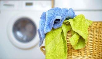 Einfach Energie sparen im Haushalt durch umweltbewusstes Waschen