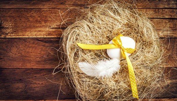 Grune Farbe Herstellen : Eier selber Färben macht Spass und hilft die Ostern unter dem Motto