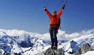Von Skilanglauf bis Wintergolf: ökorrekter Wintersport im Überblick