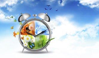 Die Zeitumstellung naht: So stellen Sie sich am besten darauf ein