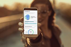 Mit dieser App hilfst du spielend einfach dem Klima!
