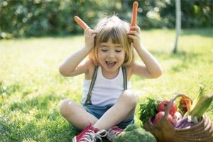 Gesund essen: So lassen sich Kinder beeinflussen