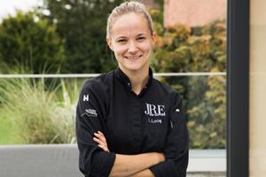 Gastro-Star Laura Loosli (20) bekocht ihre Gäste nur nachhaltig