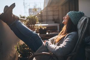 Mit diesen sieben Tipps wird dein Winter definitiv nachhaltiger