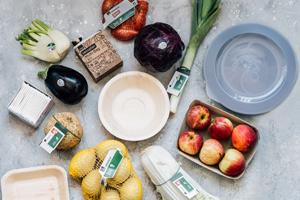 So sparen Sie auch beim Einkauf im Supermarkt viel Plastik