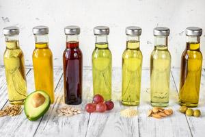 Gesundes Speiseöl: Darauf musst du achten