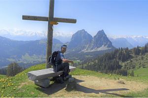 Entdecken Sie jetzt einmalige Tageswanderungen in der Schweiz