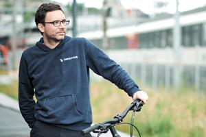 «Wir haben die Welt im Pyjama erobert» – Diese Schweizer prägen die Mobilität der Zukunft