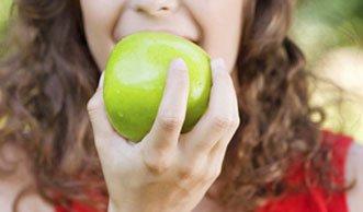 «An apple a day...»: Forscher bestätigen das Apfel-Sprichwort