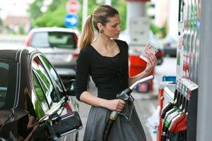 Ein nachhaltiger Fahrstil spart Energie und Geld.