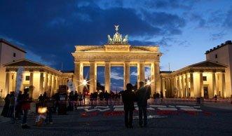 Weltweite Earth Hour: Auch die Schweiz liegt im Dunkeln
