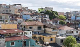 Eine Nacht in der Favela: ein Experiment