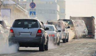Tödliche Luftverschmutzung: Immer mehr Menschen sterben an Smog