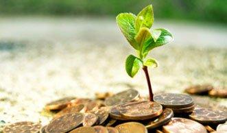 Nachhaltig investiert wird am häufigsten wegen der Rendite