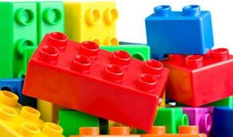 Spielzeuge aus Plastik: Bio-Kunststoff ersetzt Erdöl