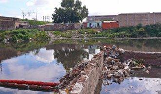Umwelt Report 2013: Das sind die zehn schmutzigsten Orte der Welt